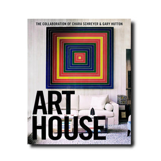Individual Product - ART HOUSE BOOK
