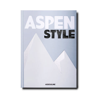 Individual Product - ASPEN STYLE BOOK