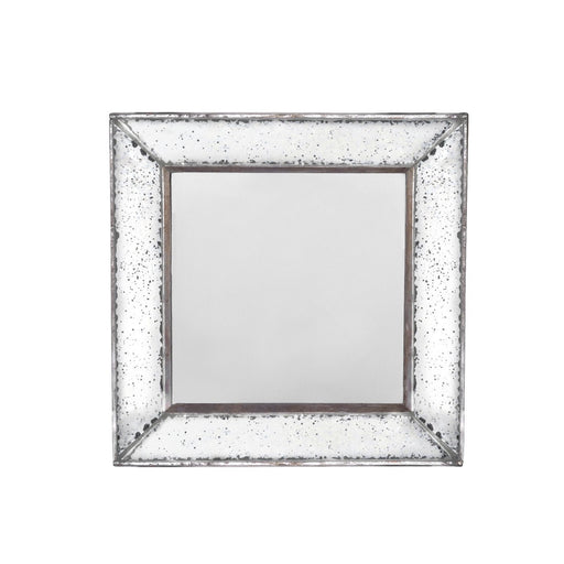 Individual Product - BEVELLED MERCURY GLASS MIRRORED TRAY