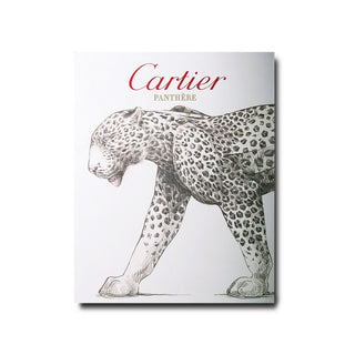 Individual Product - CARTIER DESIGNER BOOK