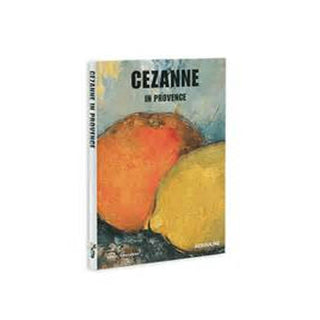 Individual Product - CEZANNE IN PROVENCE