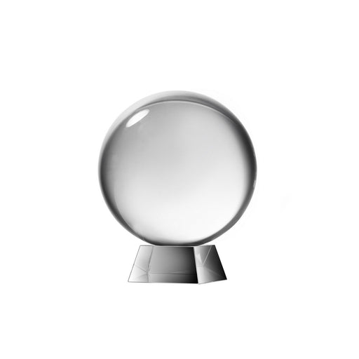 Individual Product - CRYSTAL ORB ON STAND
