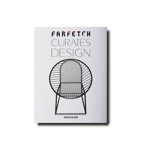 Individual Product - FARFETCH CURATES DESIGN