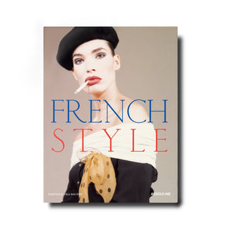 Individual Product - FRENCH STYLE DESIGNER BOOK