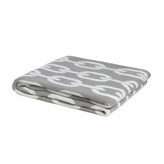 Individual Product - LINKS THROW BLANKET