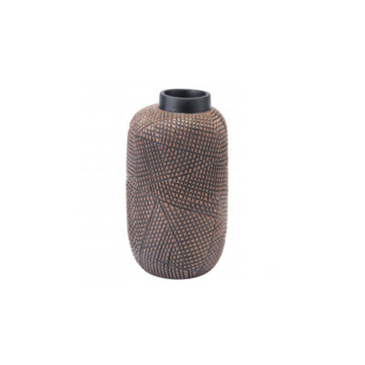 Individual Product - NALA TEXTURED VASE- LARGE