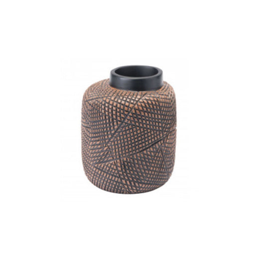 Individual Product - NALA TEXTURED VASE- SMALL