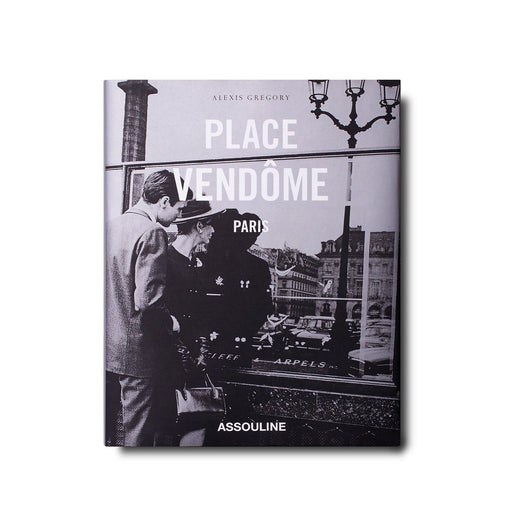 Individual Product - PLACE VENDOME DESIGNER BOOK