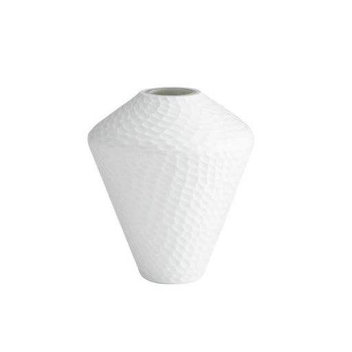 Individual Product - PURE IVORY VASE - SMALL