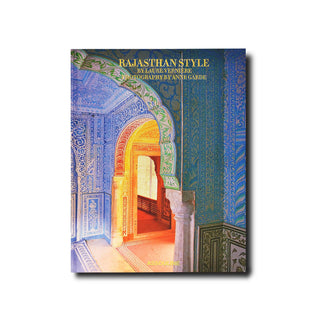 Individual Product - RAJASTHAN STYLE DESIGNER BOOK