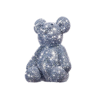 Individual Product - RHINESTONE TEDDY BEAR BANK