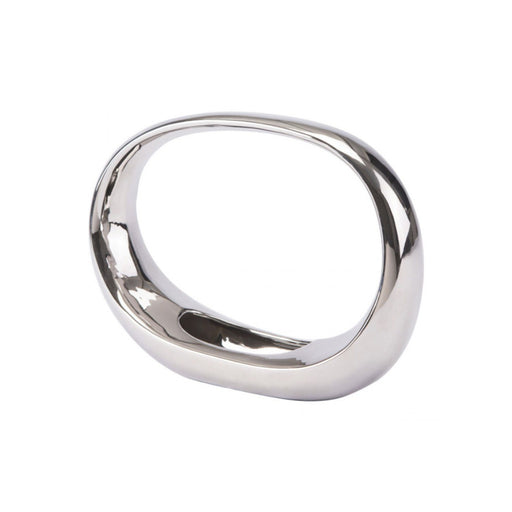Individual Product - SILVER OVAL FIGURINE