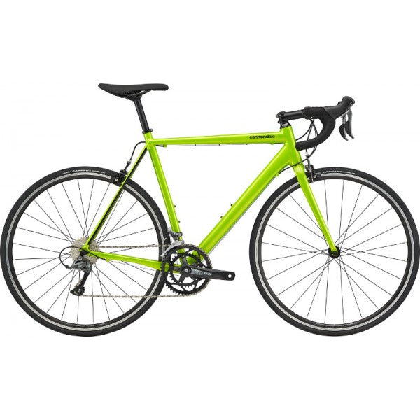 Cannondale CAAD Optimo Claris Bici (2020) - Transvision Bike