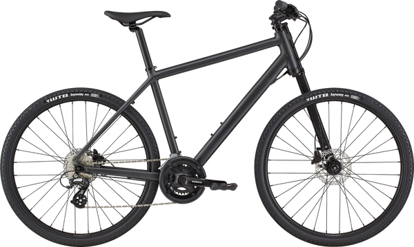 Bicicleta Urbana Cannondale Bad Boy 3 - Transvision Bike