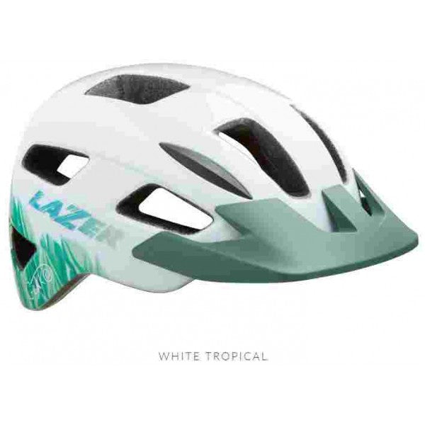CASCO LAZER GEKKO CE-CPSC YOUTH - Transvision Bike