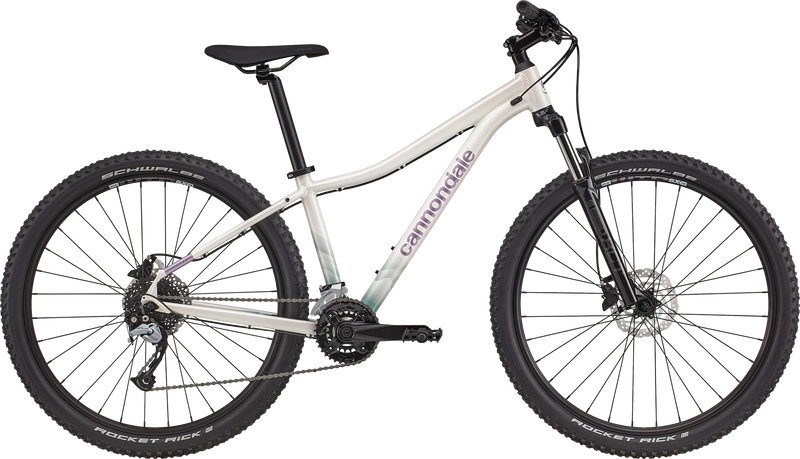 Cannondale Trail 7 Mujer Bicicleta (2021)