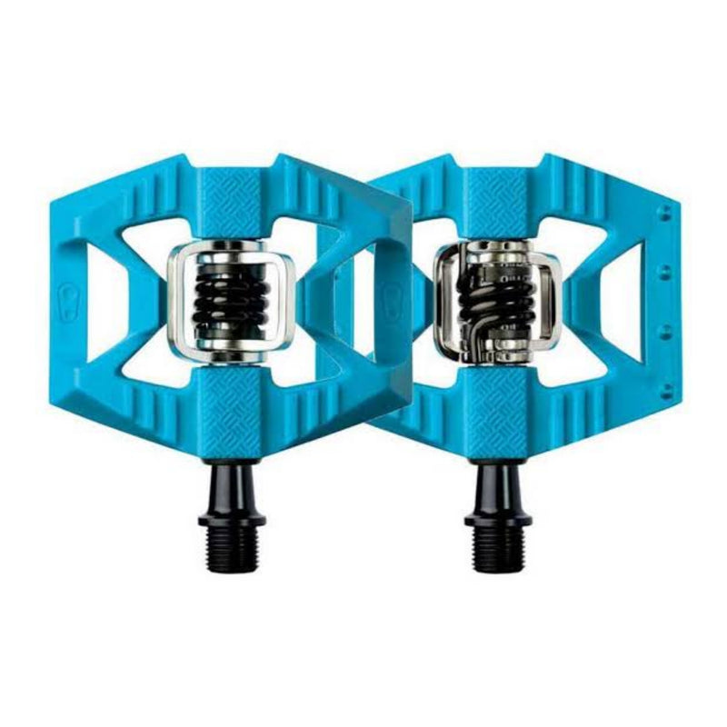 Crankborthers Doubleshot 1 Pedal doble propósito - Transvision Bike