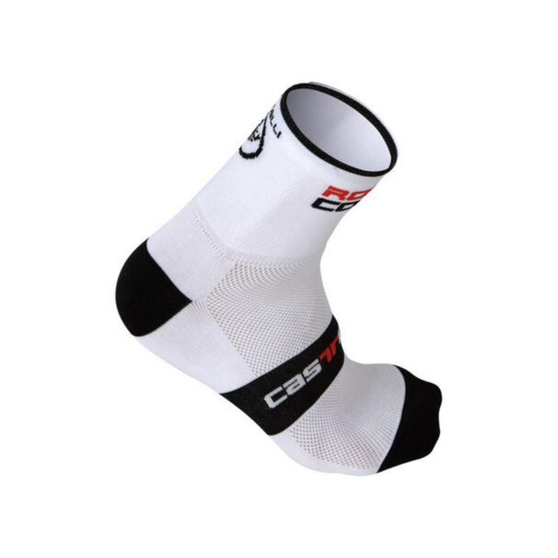 Castelli Rossocorsa 13 Calcetines - Transvision Bike