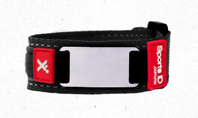 PULSERA SPORTS ID EXTREME - Transvision Bike
