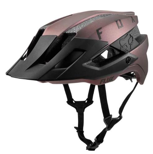 Casco Fox Flux - Transvision Bike