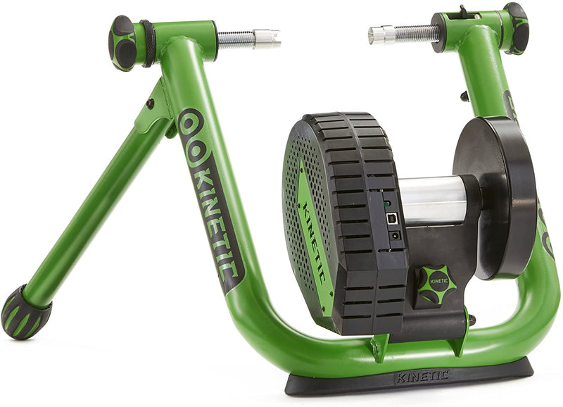 Entrenador Interactivo Kinetic Control - Transvision Bike