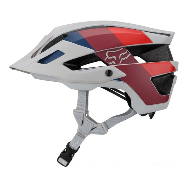 Casco Fox Flux Drafter - Transvision Bike