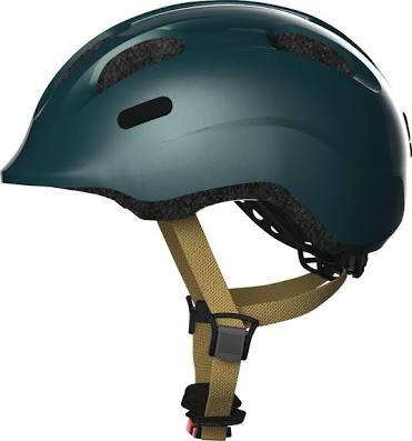 CASCO Infantil ABUS SMILEY 2.0 ROYAL - Transvision Bike