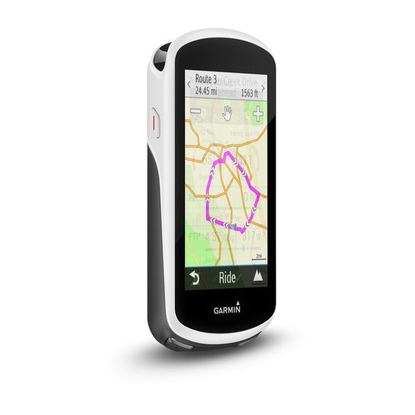 Ciclocomputadora Garmin Edge 1030 - Transvision Bike