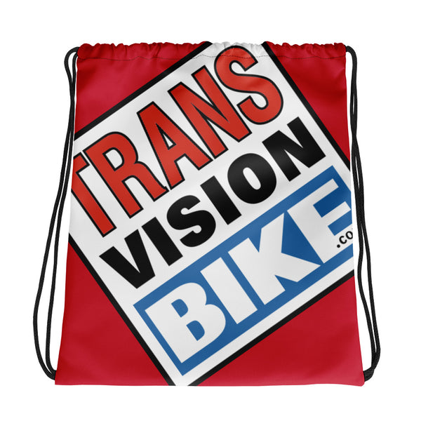 Transvision Bike Too Big Mochila con Cordones - Transvision Bike