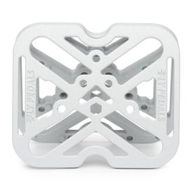 Plataforma Universal para Pedal de contacto Fly Pedals - Transvision Bike
