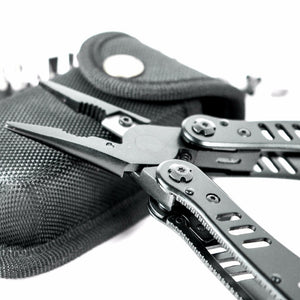 Ganzo G302B Heavy Duty Multitool Pliers - Moment at Hand