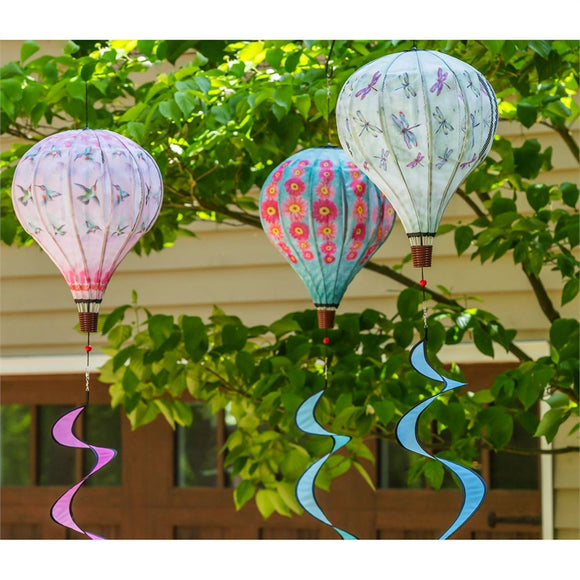 Garden - Balloon Wind Spinners