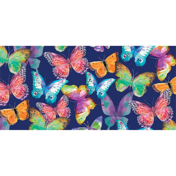 Door Mat - Brilliant Butterflies Switch Mat Insert