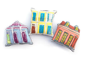 Creole Cottage Pillows