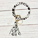Accessories - Tassel Keychain Ring Bracelet