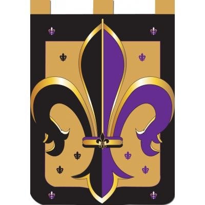 Louisiana HOME Garden Flag