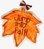 Door Hangers - Fall Burlap Door Hangers