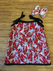Crawfish Dress
