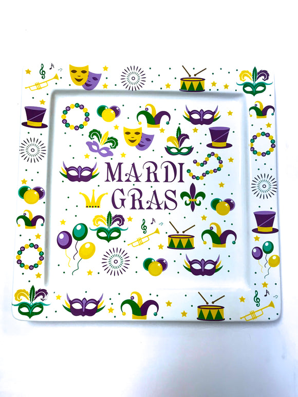 Mardi Gras Time Collection
