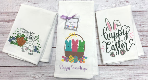 Towel - Easter Towel Collection