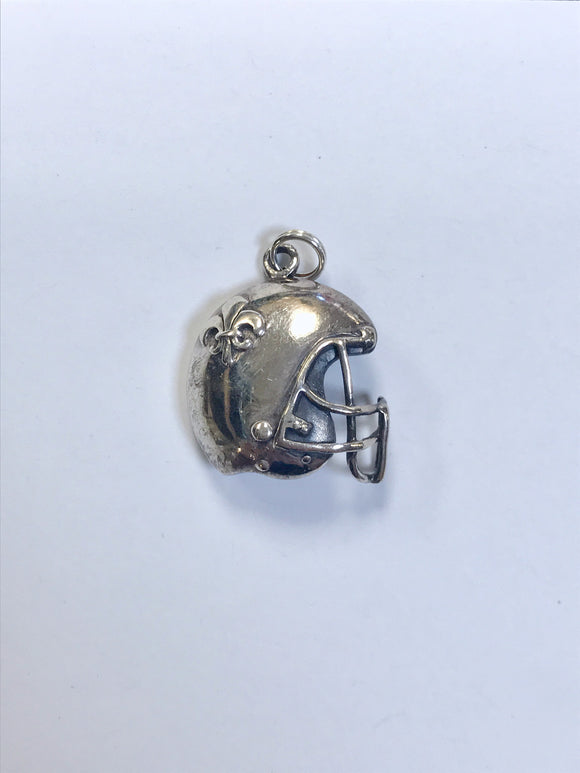 Jewelry - Football Helmet - Large