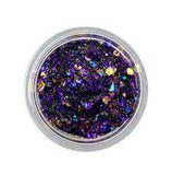 Face and Body Glitter