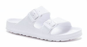 Footwear - Waterslide Sandals