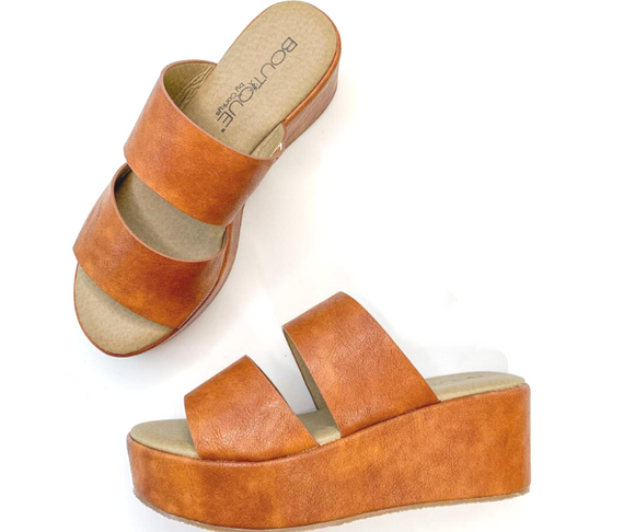 Shoes - Shamrock Wedge