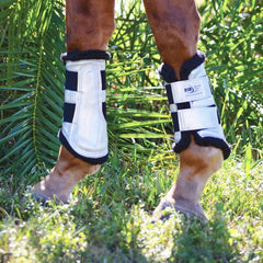 Dressage Sport Boots Glossy