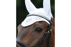 Passier Browband with Stainless Steel Clincher