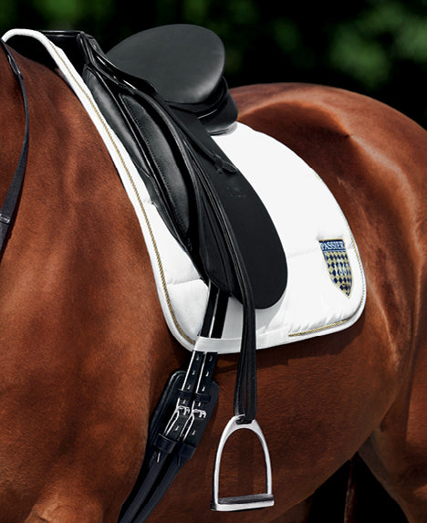 Passier Stirrup Leathers Classic