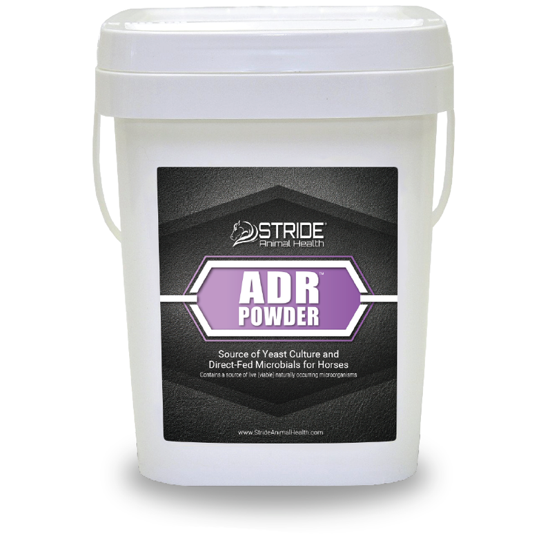 ADR Powder, Stride Animal Health