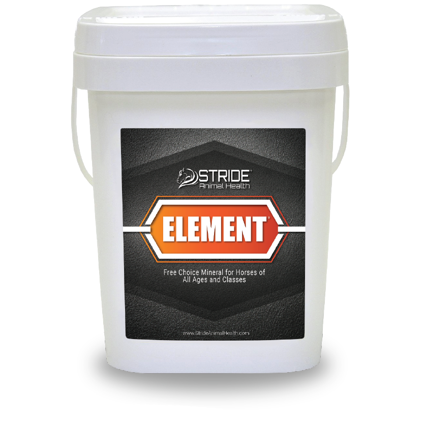 Element, Stride Animal Health