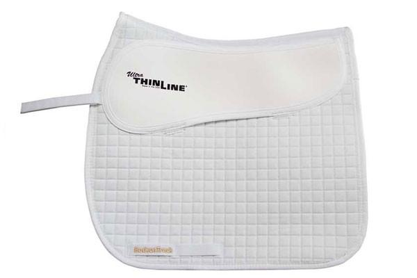 ThinLine Contender Two Back On Track Therapeutic Pad - Dressage